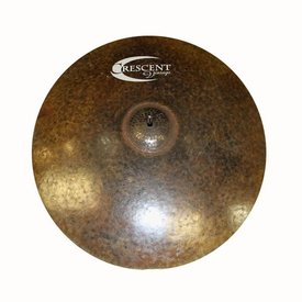 "Crescent Vintage Series 18"" Crash Cymbal"