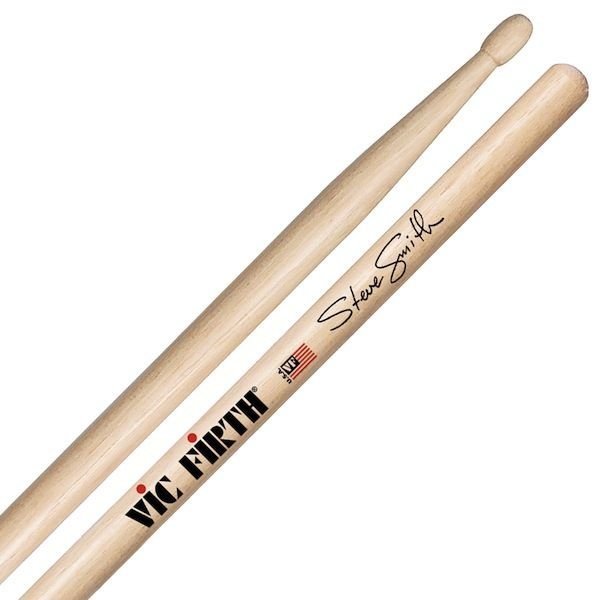 Vic Firth Vic Firth Signature Series - Steve Smith Drumsticks