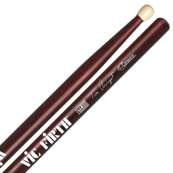 Vic Firth Vic Firth Corpsmaster - Signature Snare - Tom Aungst Drumsticks