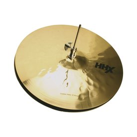 sabian sabian hhx 15 groove hi hat cymbals sabian sabian hhx 15 groove hi hat cymbals