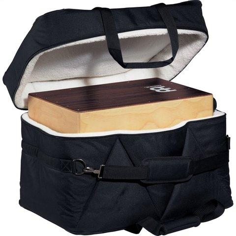 Meinl Deluxe Cajon Bag Black