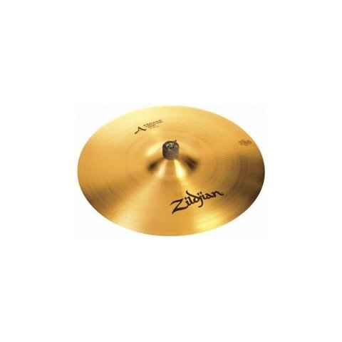 "Zildjian A Series 20"" Thin Crash Cymbal"