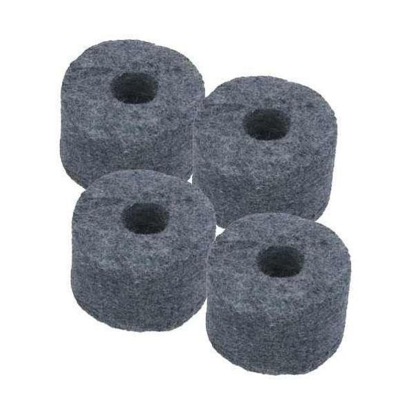 Gibraltar Gibraltar Hi Hat Clutch Felts 4/Pack