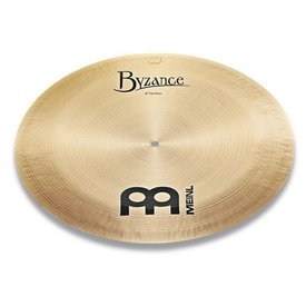 "Meinl Meinl Byzance Traditional 16"" Flat China Cymbal"