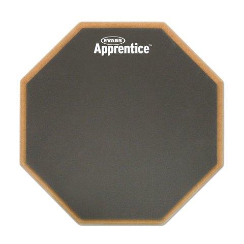"Evans Apprentice 7"" Pad"