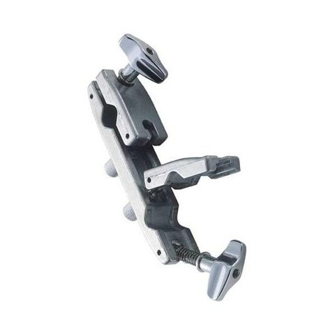 Pearl Quick-Release Adapter (2-Hole)