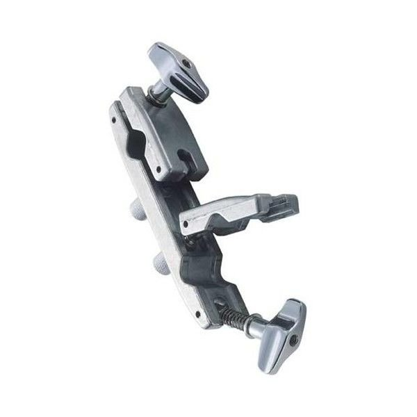 Pearl Pearl Quick-Release Adapter (2-Hole)