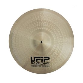 "UFIP UFIP Rough Series 21"" Medium Ride Cymbal"