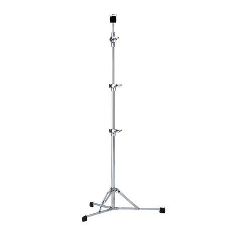 Sakae Flat Base Straight Cymbal Stand