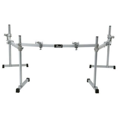 Pearl ICON Series Rack - 3 Curved Bars