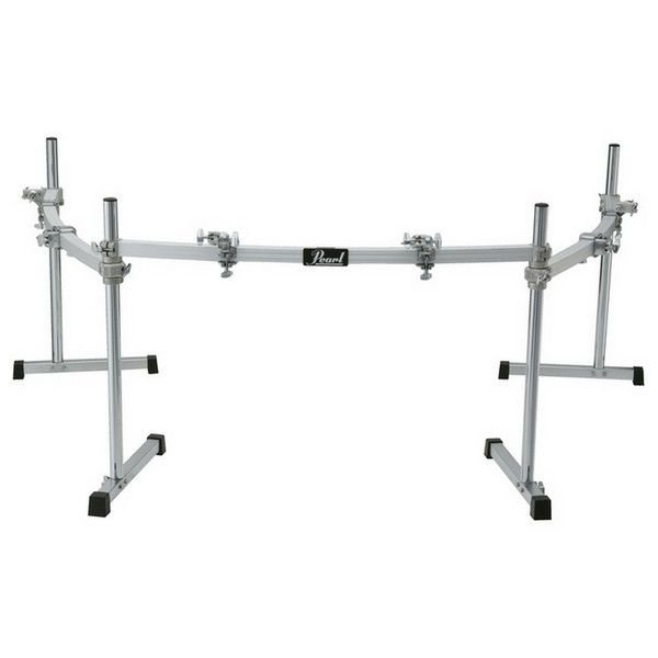 Pearl Pearl ICON Series Rack - 3 Curved Bars