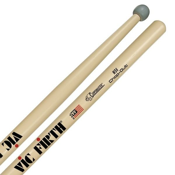 Vic Firth Vic Firth Corpsmaster® Snare -- Chop-Out Practice Stick