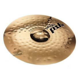 "Paiste Paiste PST8 18"" Rock Crash Cymbal"