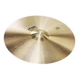 "Paiste Paiste Formula 602 20"" Thin Crash Cymbal"