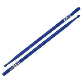 Zildjian Zildjian 5A Wood Blue Drumsticks