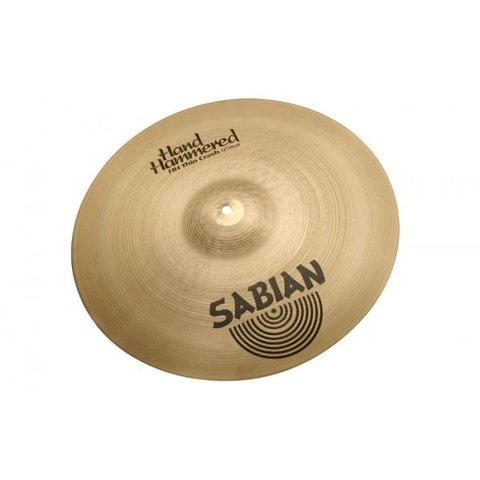 "Sabian HH 16"" Thin Crash Cymbal"