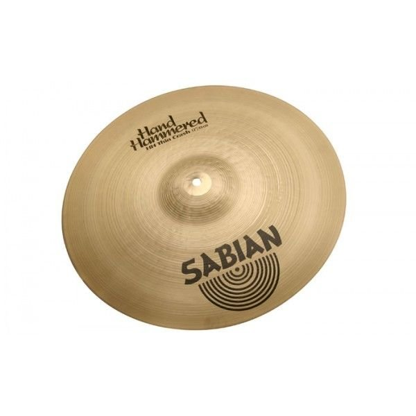"Sabian Sabian HH 16"" Thin Crash Cymbal"