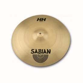 "Sabian Sabian HH 20"" Medium Ride Cymbal"