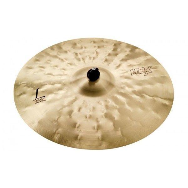 "Sabian Sabian HHX 20"" Legacy Ride Cymbal"