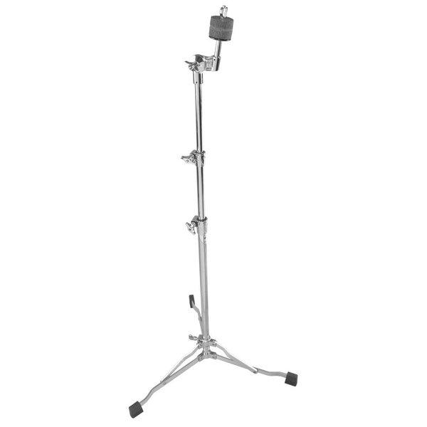 DW DW 6000 Series Ultra Light Straight Cymbal Stand - Flush Base