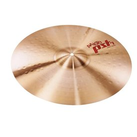 "Paiste Paiste PST7 Series 18"" Heavy Crash Cymbal"