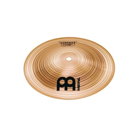 "Meinl Classics 8"" Low Bell Cymbal"