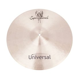 "Supernatural Universal Series 16"" China Cymbal"