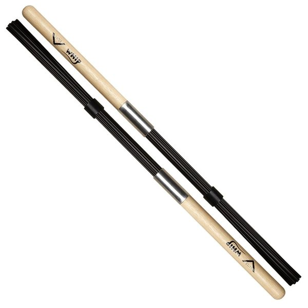 Vater Vater Wood Handle Whip