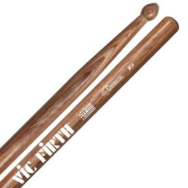 """Vic Firth Vic Firth Corpsmaster - Snare - 16 1/4"""" x .685"""" Drumsticks"""