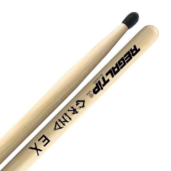 Regal Tip Regal Tip EX-Series Patented Grind EX Drumsticks