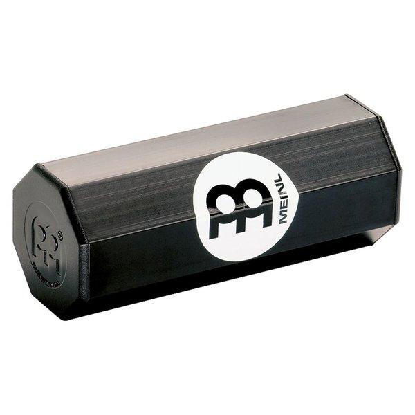 Meinl Meinl Small Octagonal Aluminum Black Shaker