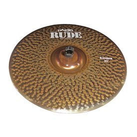 "Paiste Paiste Rude 20"" Basher Crash Cymbal"