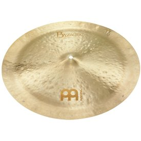 "Meinl Meinl Byzance Jazz 22"" China Ride with Sizzles Cymbal"