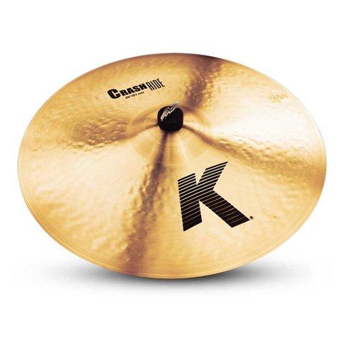"""Zildjian K Series 20"""" Crash Ride Cymbal"""