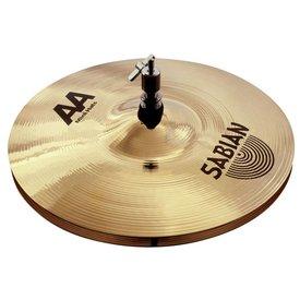 """Sabian Sabian AA 10"""" Mini Hi Hat Cymbals"""