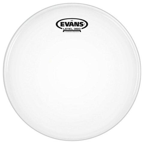 """Evans Genera G2 Coated 14"""" Drumhead (Boxed)"""