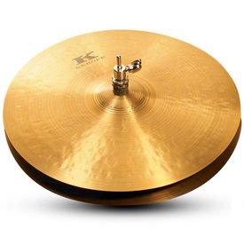 "Zildjian K Series 14"" Kerope Hi Hat Cymbals"