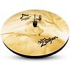 "Zildjian A Custom 14"" Mastersound Hi Hat Cymbals"
