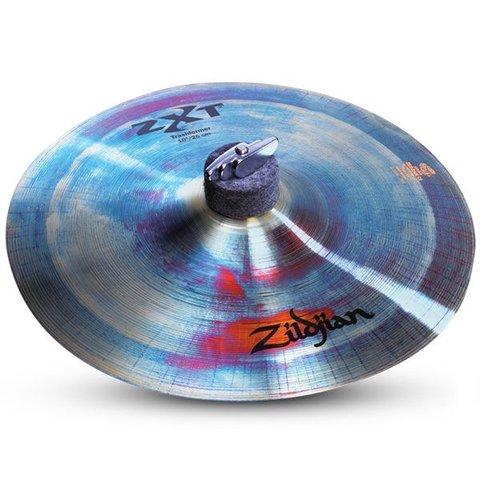 "Zildjian ZXT Series 10"" Trashformer Cymbal"