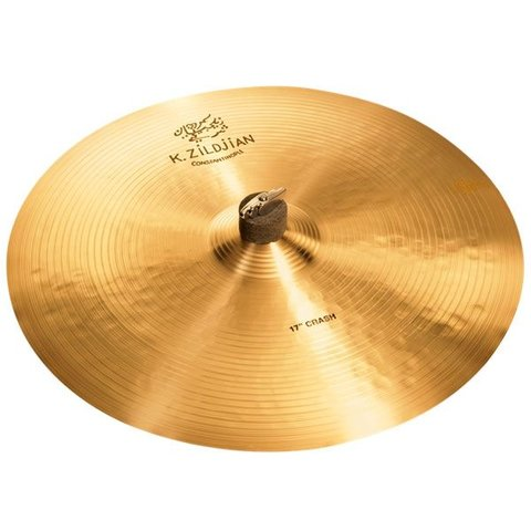 "Zildjian K Constantinople 17"" Crash Cymbal"