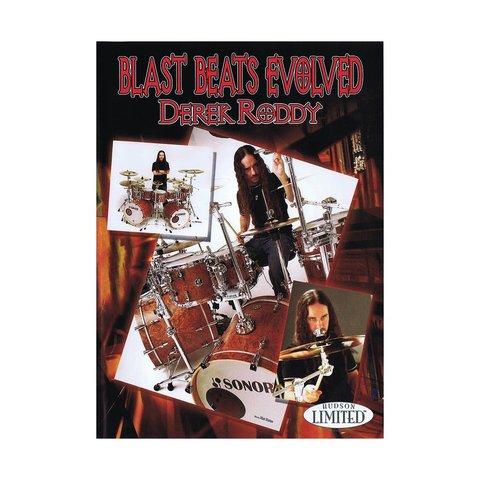 Derek Roddy: Blast Beats Evolved DVD