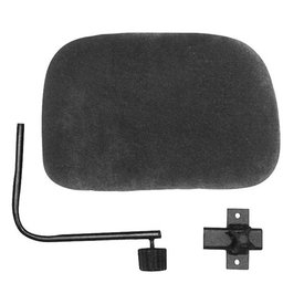 Roc-N-Soc Backrest - Black