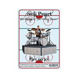 Alfred Publishing Neil Peart: Fire On Ice DVD