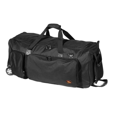 Humes and Berg 45X14.5X12.5 Galaxy Tilt-N-Pull Companion Bag