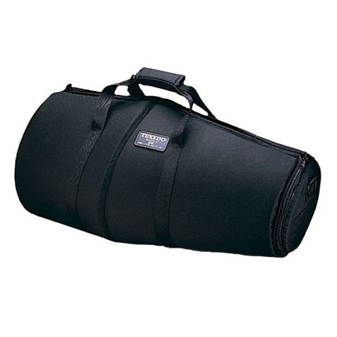 Humes and Berg Tuxedo Padded Black Quinto Bag