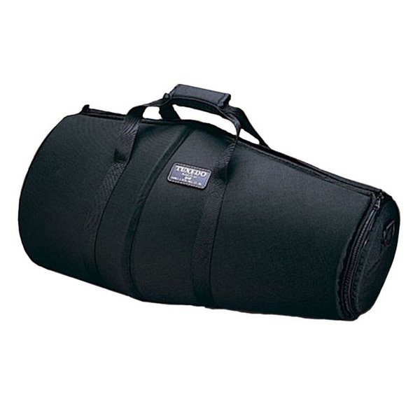 Humes and Berg Humes and Berg Tuxedo Padded Black Quinto Bag