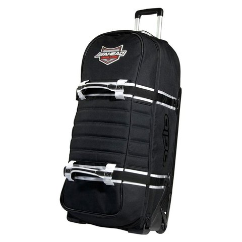 Ahead Ogio Engineered Hardware Bag - 38x16x14 Sled with Wheels & Pull-Out Handle