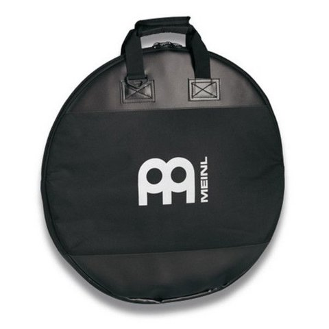 "Meinl Professional Cymbal Bag 24"" Black"