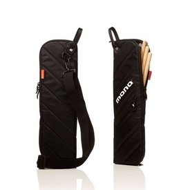 Mono Case Mono Case M80 Shogun Stick Bag - Jet Black