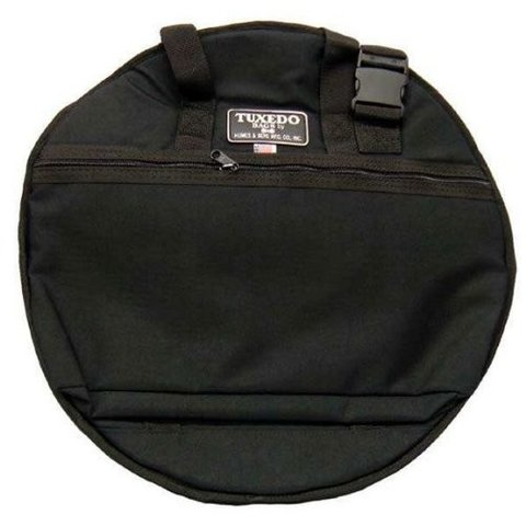 "Humes and Berg 22"" Tuxedo Cymbal Bag w/Back Pack"